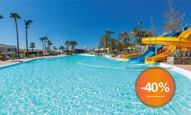 It's always summer at lopesan abora interclub atlantic by lopesan hotels gran canaria