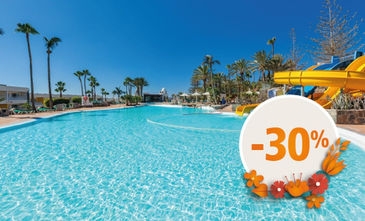 Spring into happiness abora interclub atlantic by lopesan hotels gran canaria