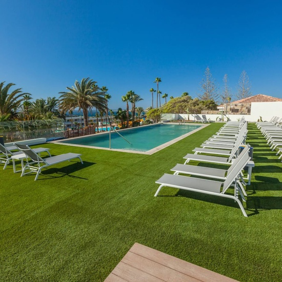 Adults only pool abora interclub atlantic by lopesan hotels gran canaria